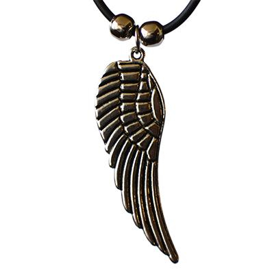 Medalion Angel Wing 0