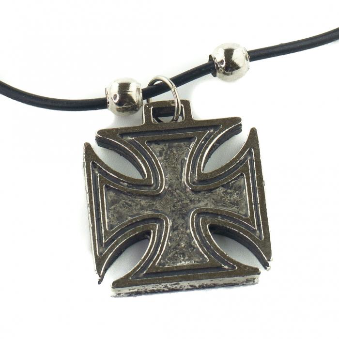 Medalion - Iron Cross [0]