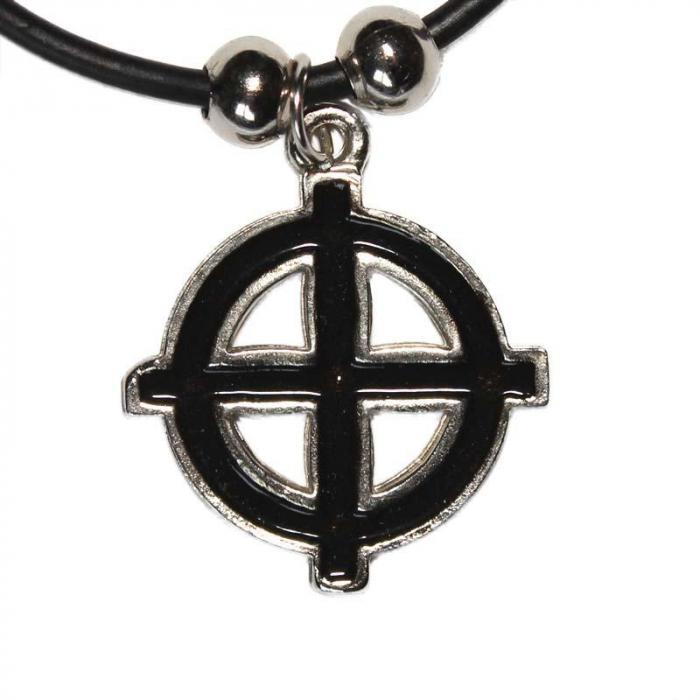 Medalion Celtic Cross [0]
