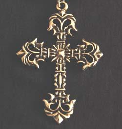 Medalion Crucifix  [0]