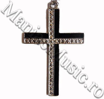 Medalion Crucifix Mare (M127) 0