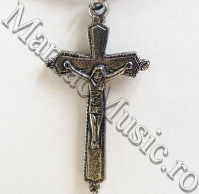 Medalion Cruciulita (M130) 0