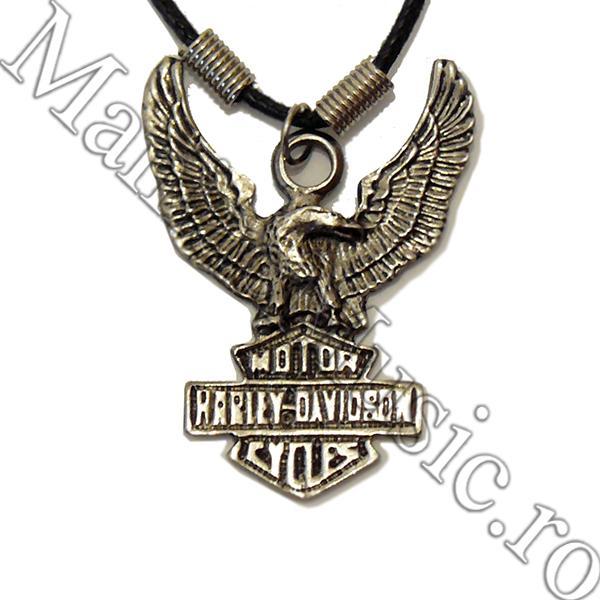 Medalion Harley Eagle [0]