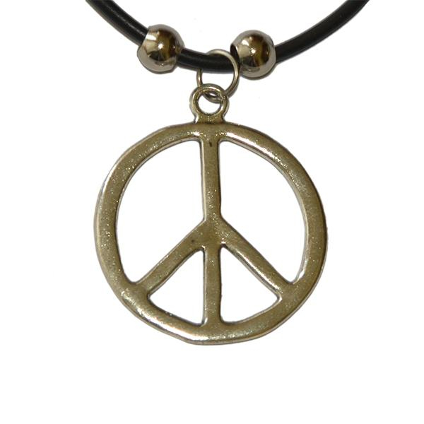 Medalion Peace Mic 0