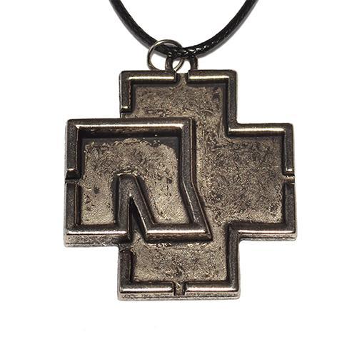 Medalion Rammstein - LOGO 0