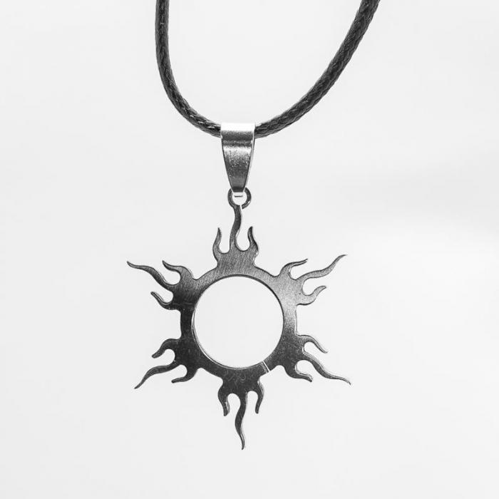 Medalion Sun [0]