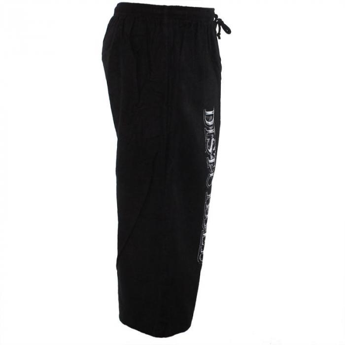 Pantaloni 3/4 Disturbed 1