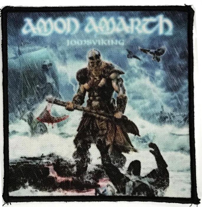 Patch Amon Amarth - Jomsviking [0]