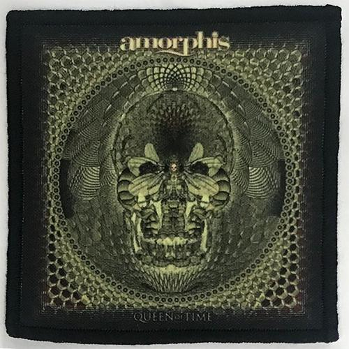 Patch Amorphis - Queen of Times 0