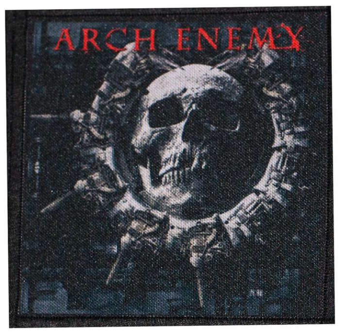 Patch Arch Enemy P375 0