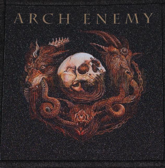 Patch Arch Enemy P376 [0]