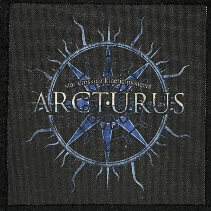Patch Arcturus - Star Crossing Kinetic Pioneers [0]