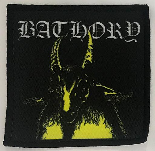 Patch Bathory - Bathory 0