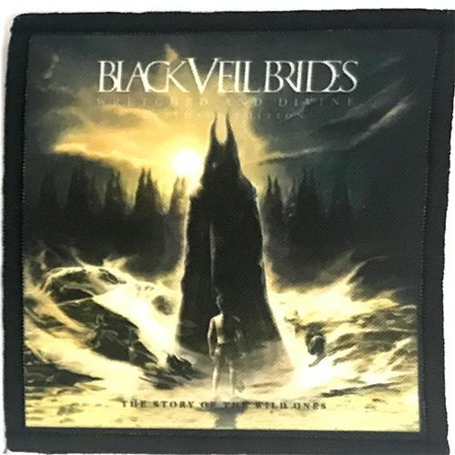 Patch Black Veil Brides - The Sory Of The Wild Ones 0