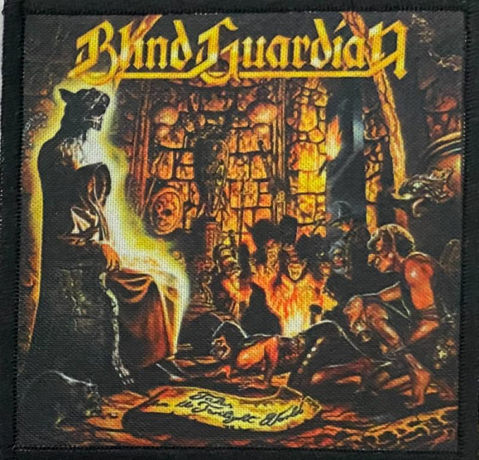 Patch Blind Guardian - Tales from the twilight World 0