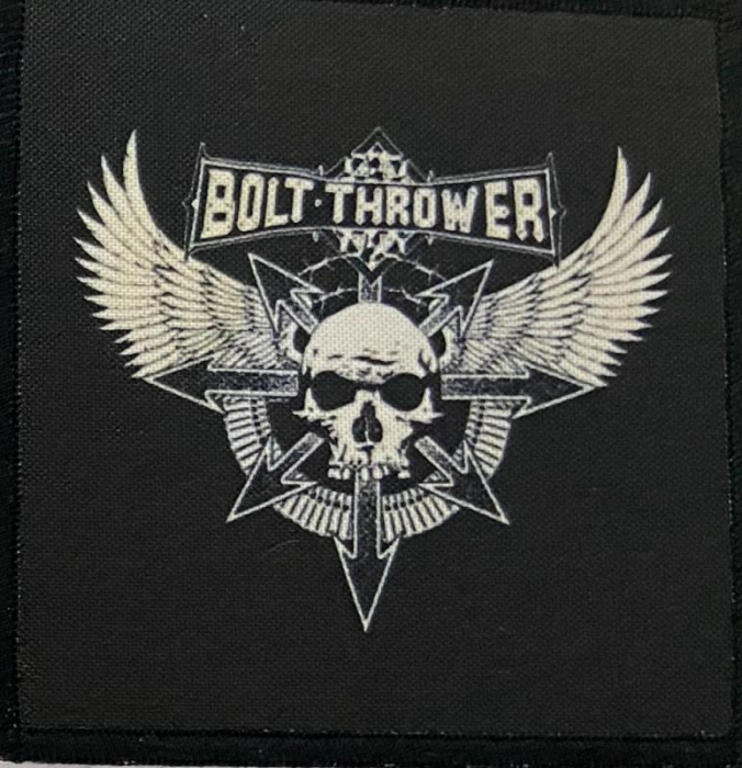 Patch Bolt Thrower 0