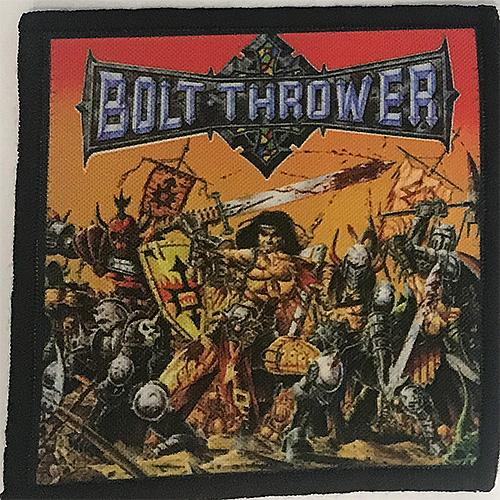 Patch Bolt Thrower - Warmaster 0