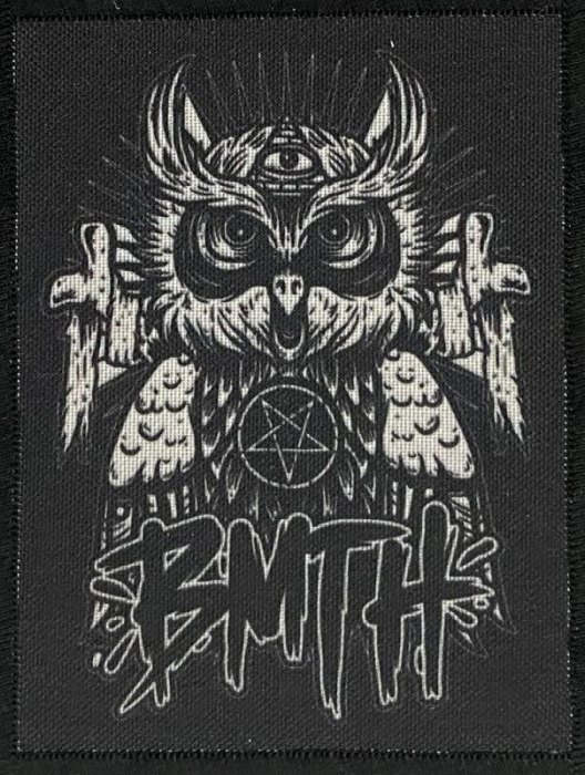 Patch Bring Me The Horizon - Owl 0
