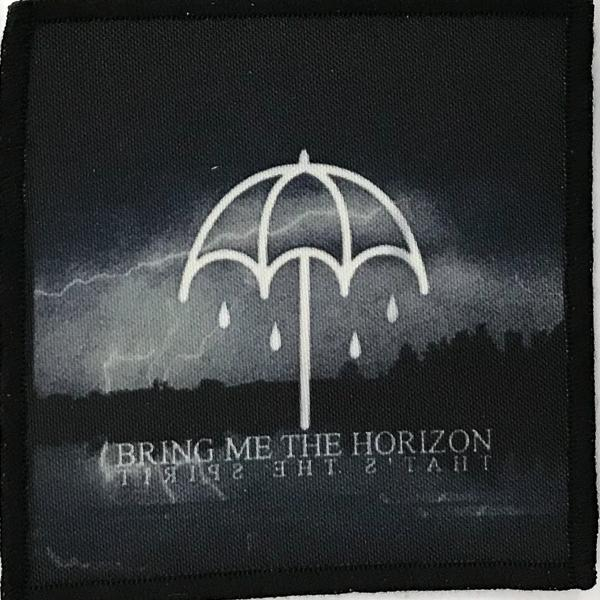Patch Bring Me The Horizon That's the Spirit 2 0