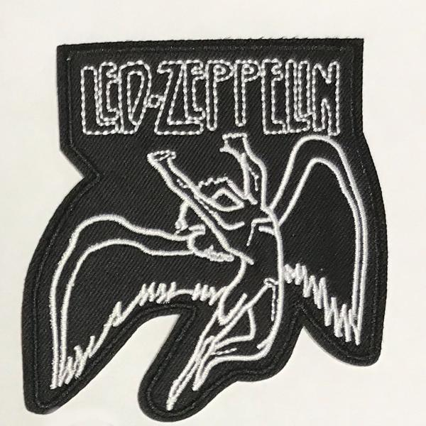 Patch BRODAT Led Zeppelin - Angel 0