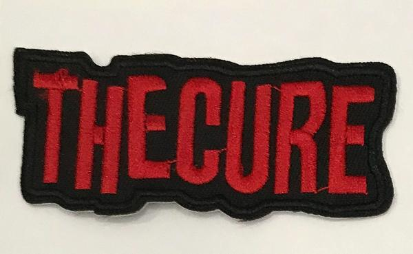 Patch BRODAY The Cure P443 0