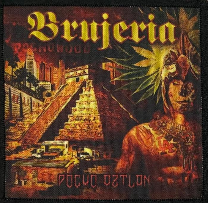 Patch Brujeria - Pocho Aztlan [0]
