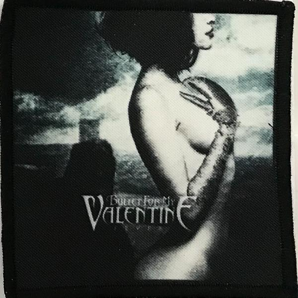 Patch Bullet For My Valentine - Fever 2 0