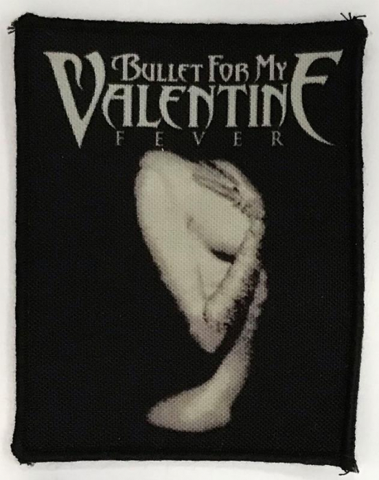 Patch Bullet For My Valentine - Fever 0