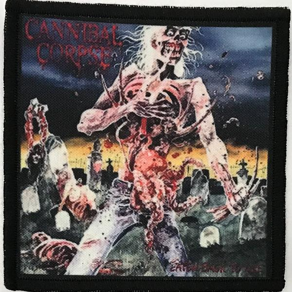 Patch Cannibal Corpse Eaten Back to Life 3 0