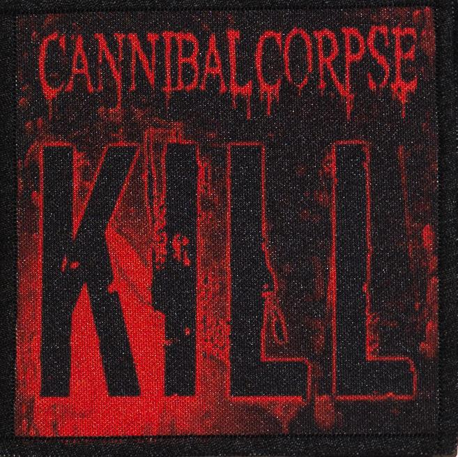 Patch Cannibal Corpse Kill 0
