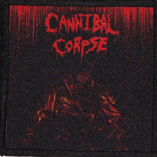 Patch Cannibal Corpse P388 0