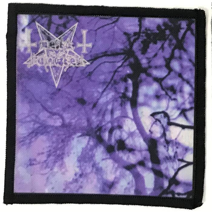 Patch Dark Funeral - Woods 0