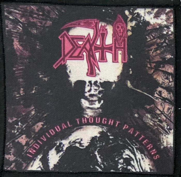 Patch Death - Individual Thought Patterns 0