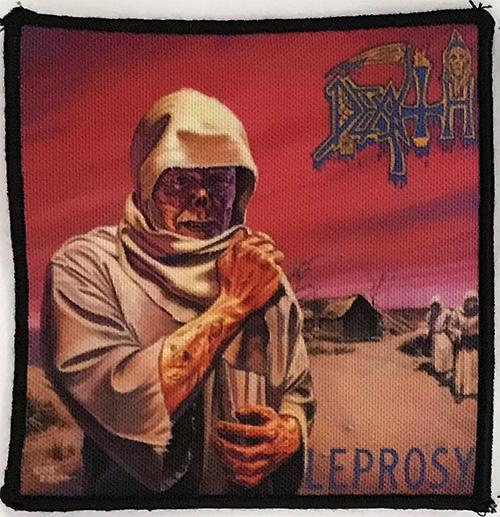 Patch Death - Leprosy 0