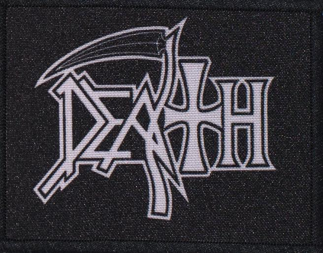 Patch Death P390 0