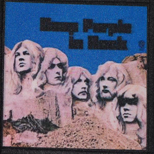 Patch Deep Purple in Rock 0