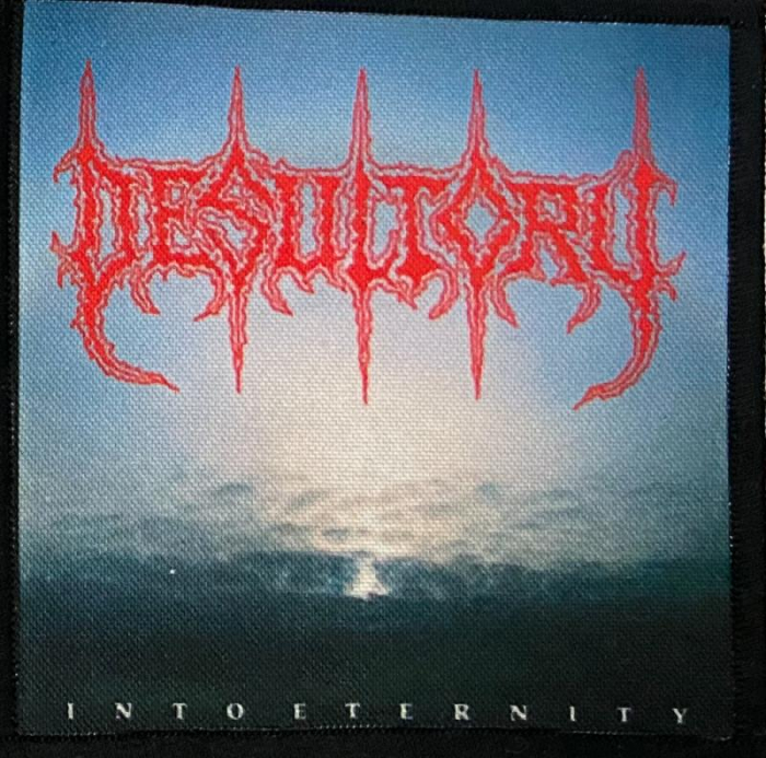 Patch Desultory - Into Eternity 0
