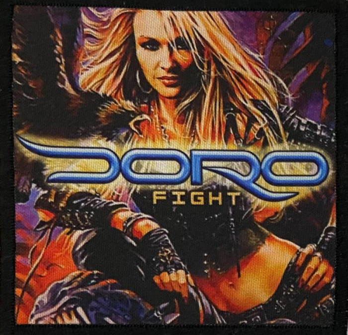Patch Doro - Fight 0