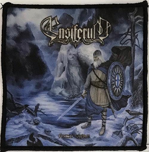 Patch Ensiferum - From Afar 0