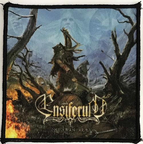 Patch Ensiferum - One Man Army 0