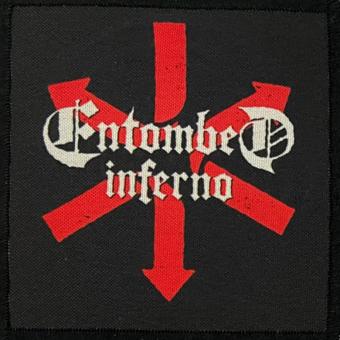 Patch Entombed Inferno 0