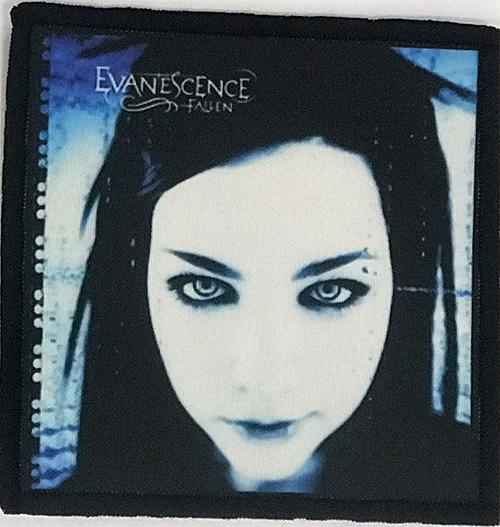 Patch Evanescence - Fallen 0