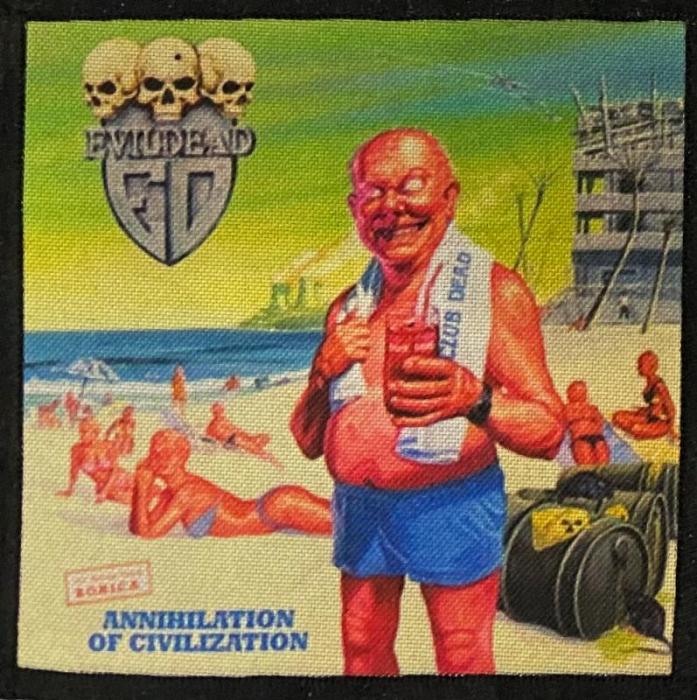 Patch EvilDead - Annihilation of Civilization 0