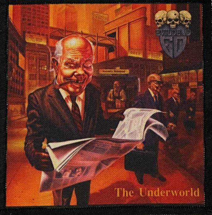 Patch EvilDead - The Underworld 0