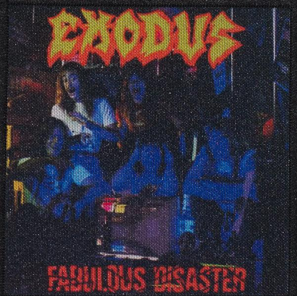 Patch Exodus Fabulous Disaster 0