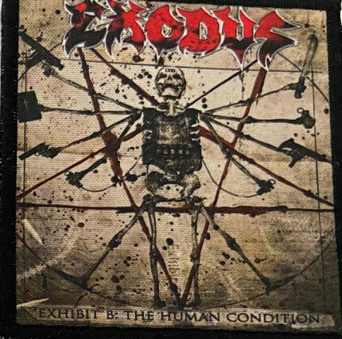Patch Exodus - The Human Condition 0