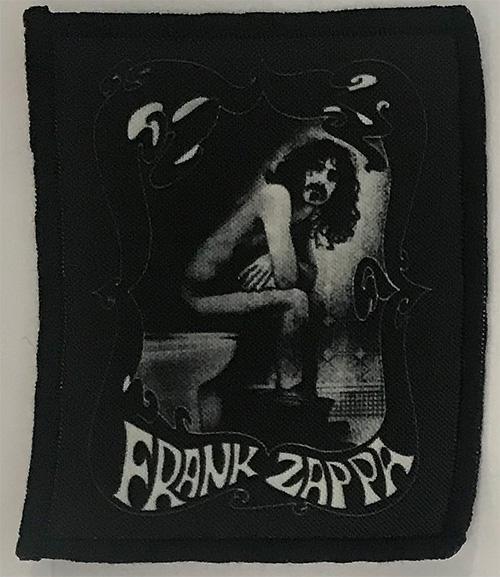 Patch  Frank Zappa 0