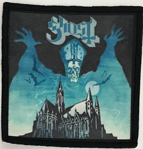 Patch Ghost - Opus Eponymous 2 0