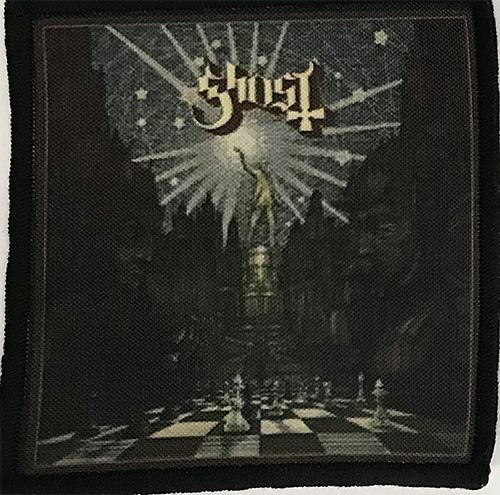 Patch Ghost - Popestar 0