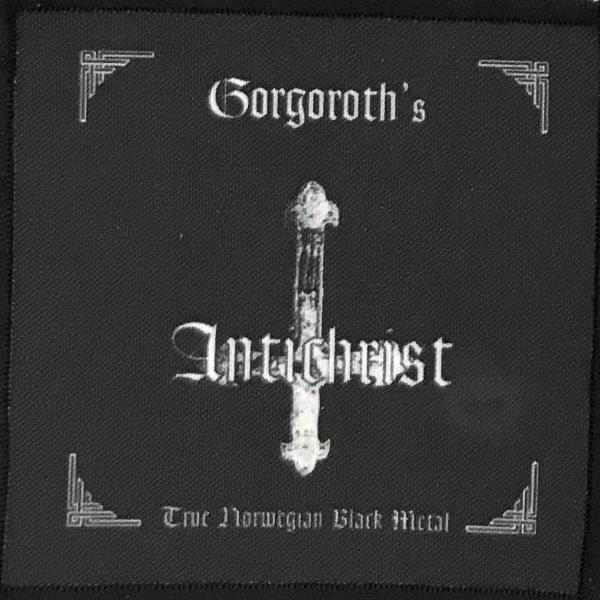 Patch Gorgoroth Antichrist [0]